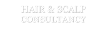 The Hair & Scalp Consultancy Logo